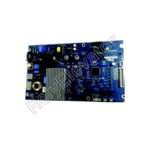 Hyundai PC Board HIDC-N