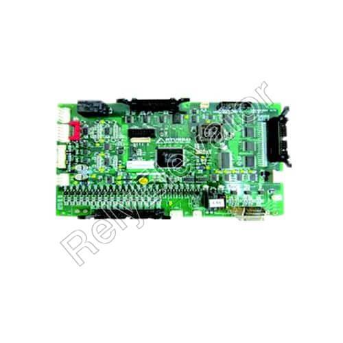 Hyundai PC Board HIVD900SS STVF5 STVF8