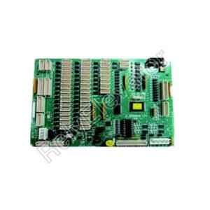 Hyundai PC Board OPB-340 STVF5 STVF7