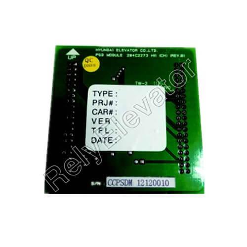 Hyundai PC Board PSDM