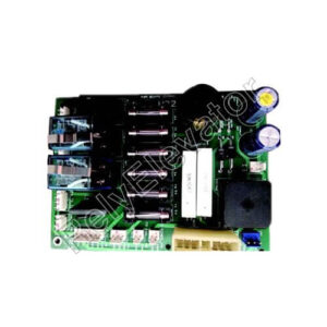 Hyundai PC Board PWR