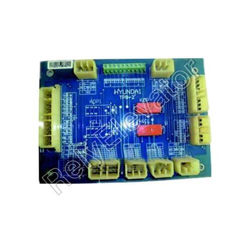 Hyundai PC Board TPB-2