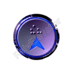 Hyundai Push Button AK32 Size 34