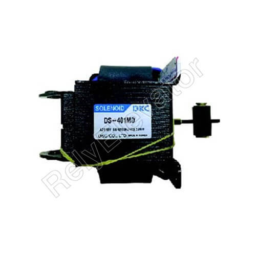 Hyundai Solenoid Assembly For Auxiliay Brake DS-401MD