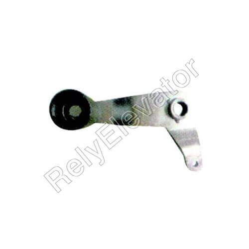 Kone DEE2720182 Handrail Drive Roller Assy RTV,LHS