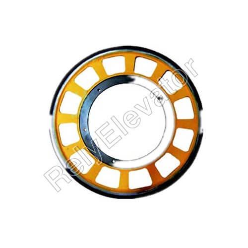 Kone Friction Wheel FN MCL 003