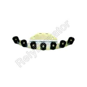Kone Handrail Roller Assy DEE2752012