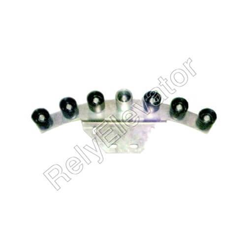 Kone Handrail Roller Assy DEE2755530