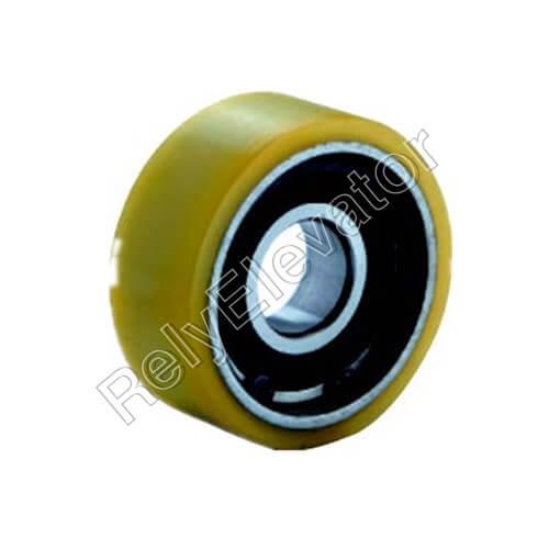 Kone Handrail Roller