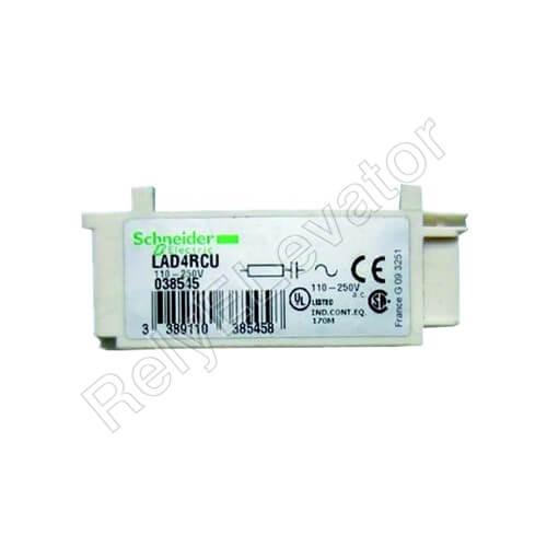 Kone KM280496 Protect Switch RC Device LAD 4RCU
