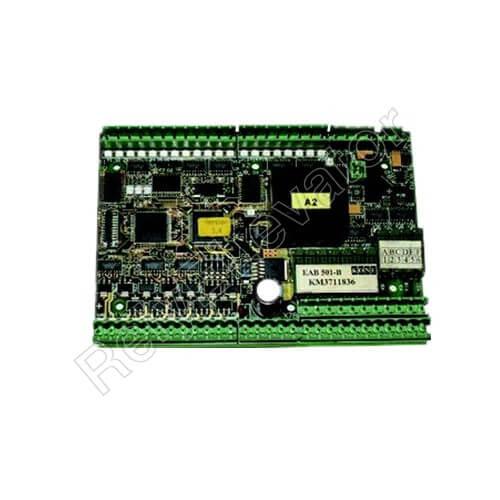 Kone KM3711836 ECO Automatic Board