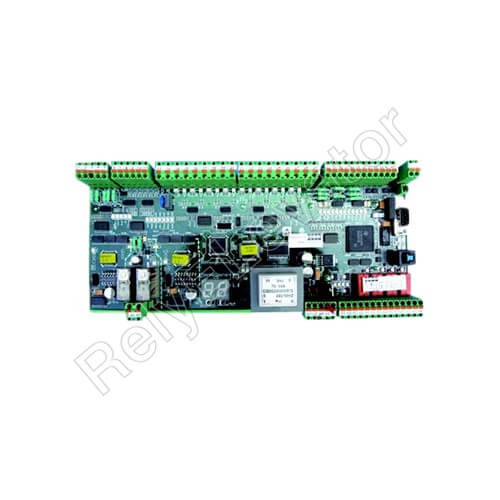 Kone KM5130083G01 Main Board EMB 501-B
