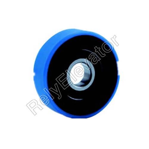 Kone Step Chain Roller DEE4008754 Φ75x23.5mm 6204