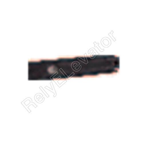 LG Sigma Guide Rail L 2300 X W 60 X T 14mm