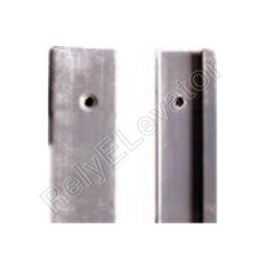 LG Sigma Handrail Guide Shape Grey