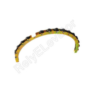 LG Sigma Newel Chain Assembly 14 18 19 Rollers