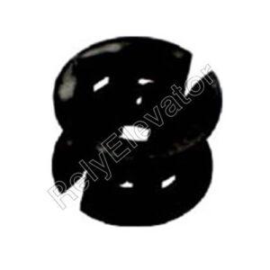 Mitsubishi Chain Axle Bushing Black