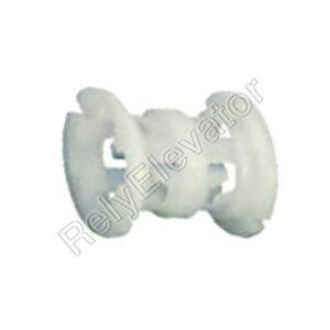 Mistubishi Chain Axle Bushing White