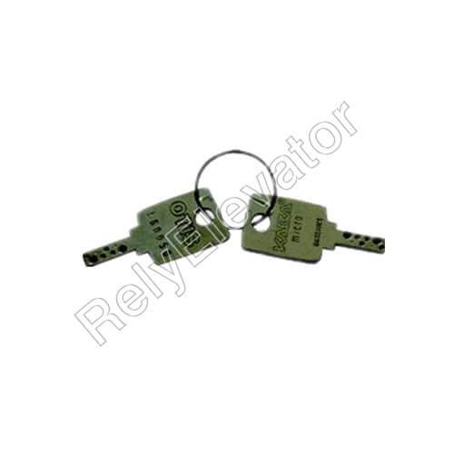 Otis 506 606NCT Key-S00 V750 EG0050 GAA26220
