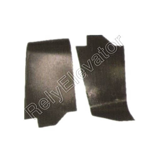 Otis 506NCE 606NCT Deflector Guard,Outside GAB384JY5