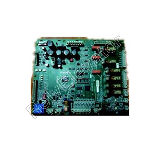 Otis 506NCE 606NCT ECB Main Board GAA26800AR