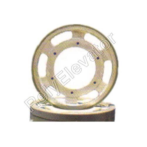 Otis DAA265K11 Friction Wheel