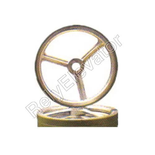 Otis DAA265L1 Sheave 451 X 35 X 45mm