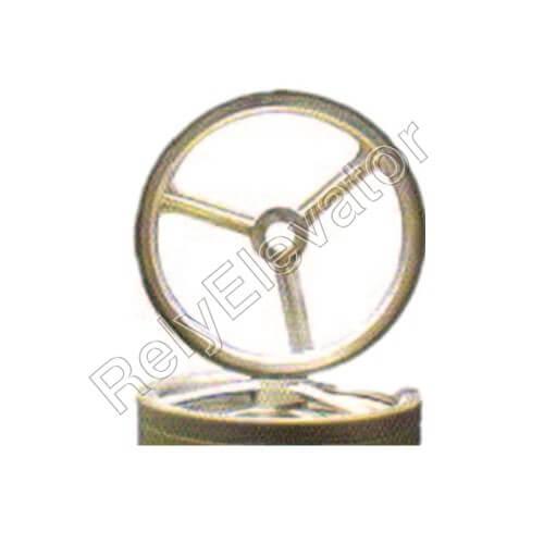 Otis DAA265L11 Friction Wheel