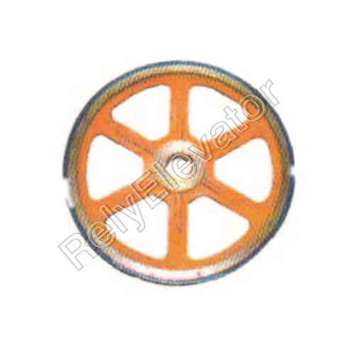 Otis DAA290NNN Handrail Drive Traction Wheel
