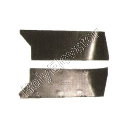 Otis Deflector Guard 506NCE 606NCT ,Inside GAB384JY1