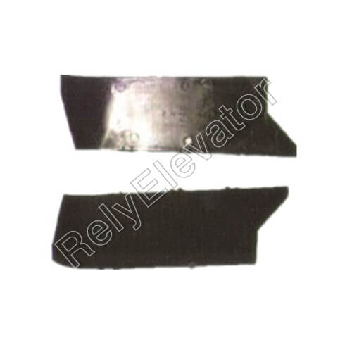 Otis Deflector Guard 506NCE 606NCT ,Inside GAB384JY2