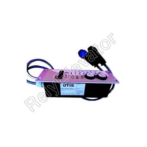 Otis Escalator control box DAA26202NNN-1