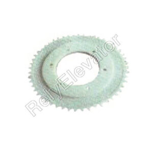 Otis G0195JN1 Drive Sprocket, 52T