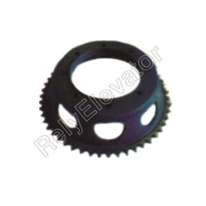 Otis GO195JH1 510 513 Sprocket 52T
