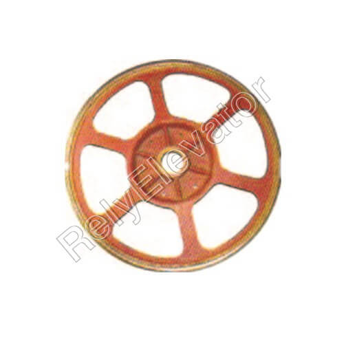 Otis Handrail Drive Wheel DAA265H GAA265AH