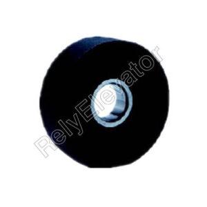Otis R270050 Express Step Roller Black Φ70x25mm 6204