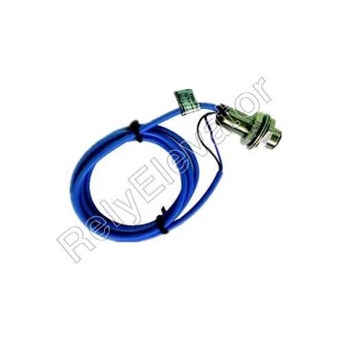 Otis Step Chain Inlet Sensor DAA177AX2