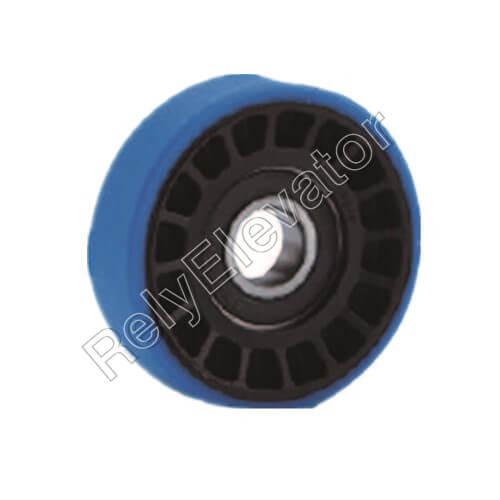 Otis Step Roller GAA290CY XAA290CM