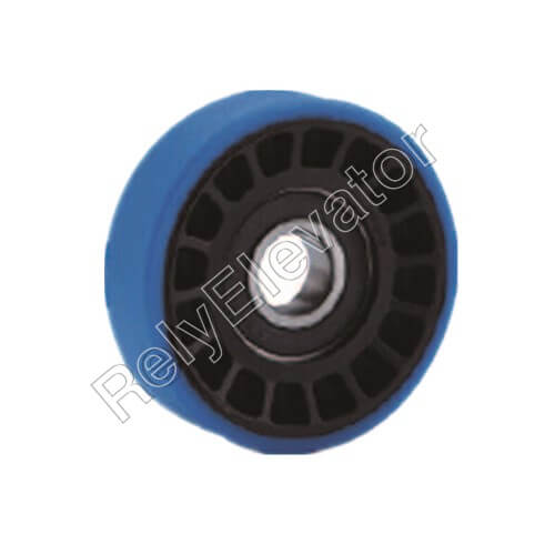 Otis Step Roller GAA290CY XAA290Y1