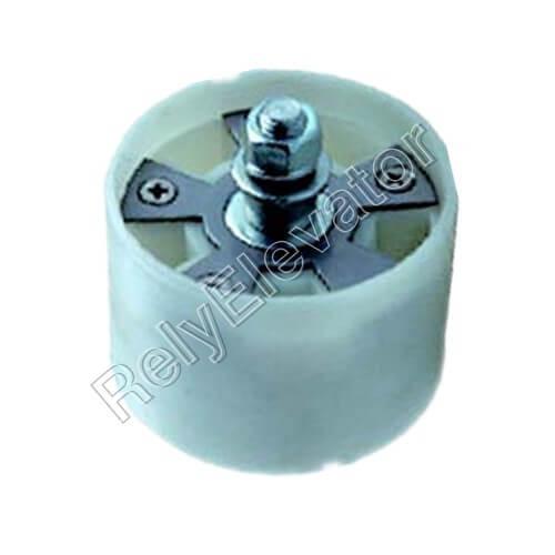 Otis XAA456AA XiZi Handrail Roller Φ76 x54mm 6201
