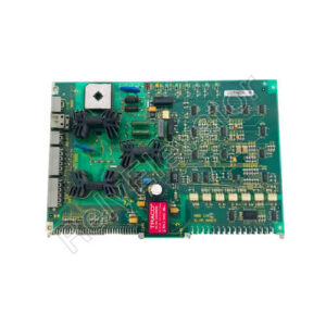 Schindler 300P MMB PC Board 590872