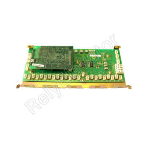Schindler 300P PC Board 205225