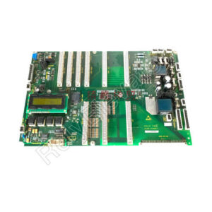 Schindler 300P PC Board 590867