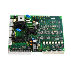 Schindler 53F104PC Board 591442
