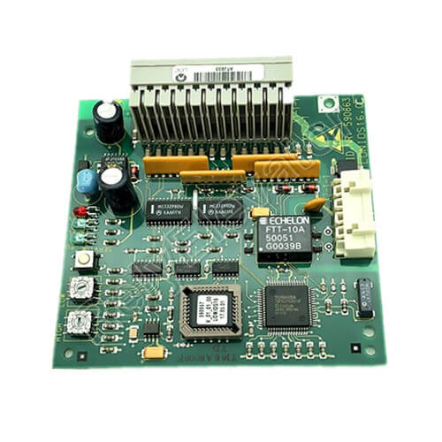 Schindler 53F122 PC Board 590863
