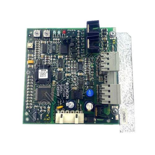 Schindler 53F125 PC Board 590873