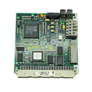 Schindler 53F128 PC Board 590866