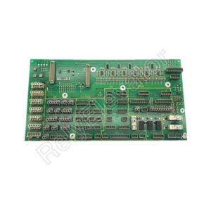 Schindler 53F138 PC Board 590869