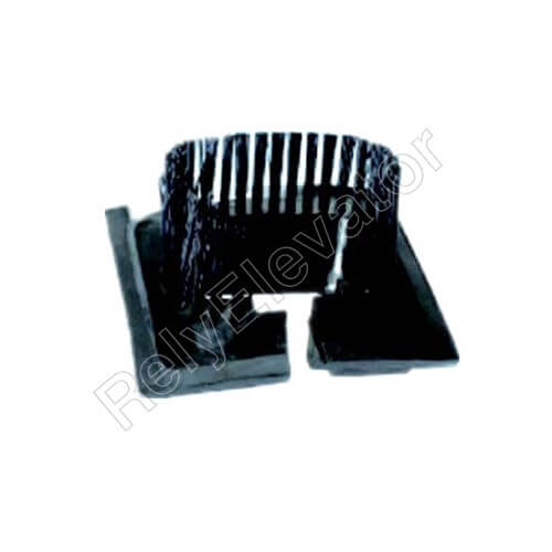 Schindler 9300 Handrail Entry Boot RHS 318535