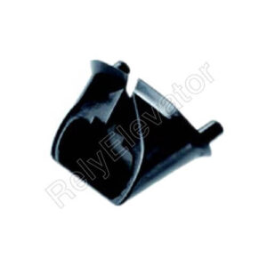 Schindler 9300 Handrail Rubber Inlet SDS 770030